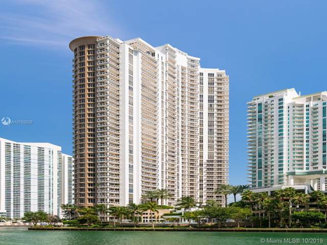 901 Brickell Key Blvd #2906, Miami, FL 33131 (MLS #A10755202) :: Berkshire Hathaway HomeServices EWM Realty