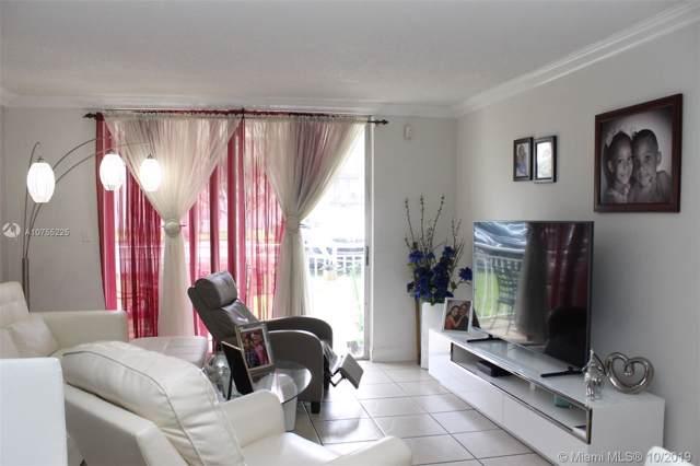 6950 Miami Gardens Dr 2-105, Hialeah, FL 33015 (MLS #A10755225) :: Lucido Global