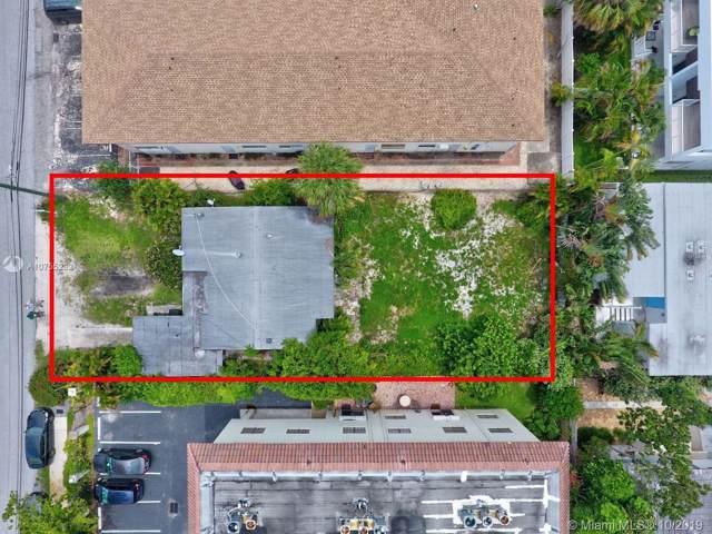 907 NE 16th Ave, Fort Lauderdale, FL 33304 (MLS #A10755232) :: Prestige Realty Group