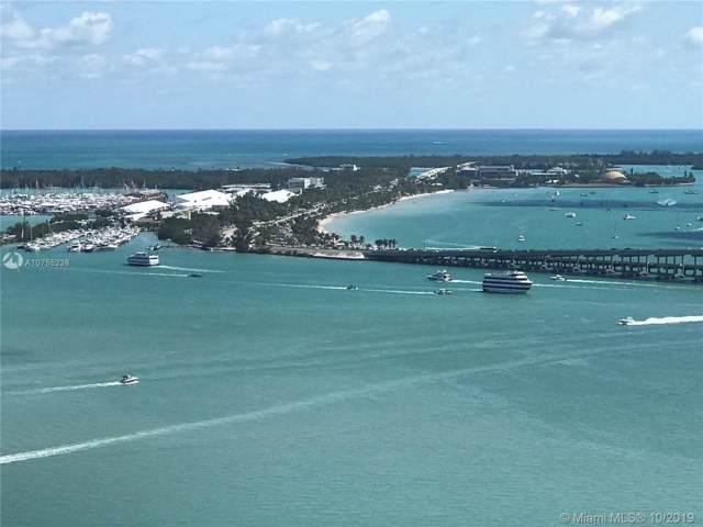 1541 E Brickell Ave A3702, Miami, FL 33129 (MLS #A10755238) :: Grove Properties