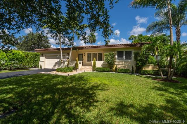 1515 Garcia Ave, Coral Gables, FL 33146 (MLS #A10755275) :: Grove Properties