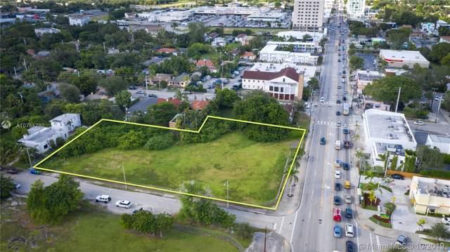 7500 Biscayne Boulevard, Miami, FL 33138 (MLS #A10755280) :: Prestige Realty Group
