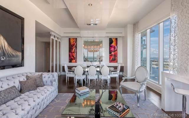 900 Brickell Key Blvd #2904, Miami, FL 33131 (MLS #A10755328) :: ONE | Sotheby's International Realty
