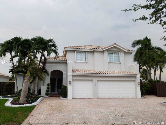 11285 NW 66th St, Doral, FL 33178 (MLS #A10755337) :: The Paiz Group