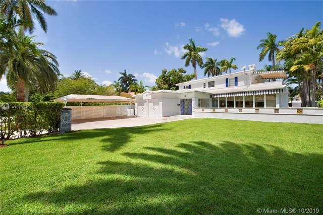 1745 W 24th St, Miami Beach, FL 33140 (MLS #A10755461) :: The Erice Group