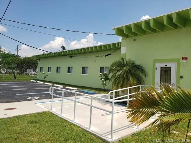 412 SW 5th St, Homestead, FL 33030 (MLS #A10755484) :: The Kurz Team