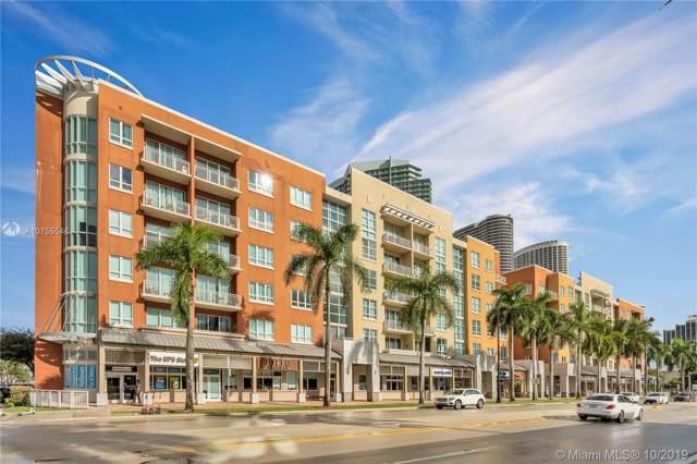 2001 Biscayne Blvd #3613, Miami, FL 33137 (MLS #A10755546) :: ONE | Sotheby's International Realty