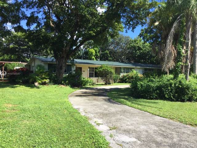 9025 SW 114th St, Miami, FL 33176 (MLS #A10755547) :: RE/MAX Presidential Real Estate Group