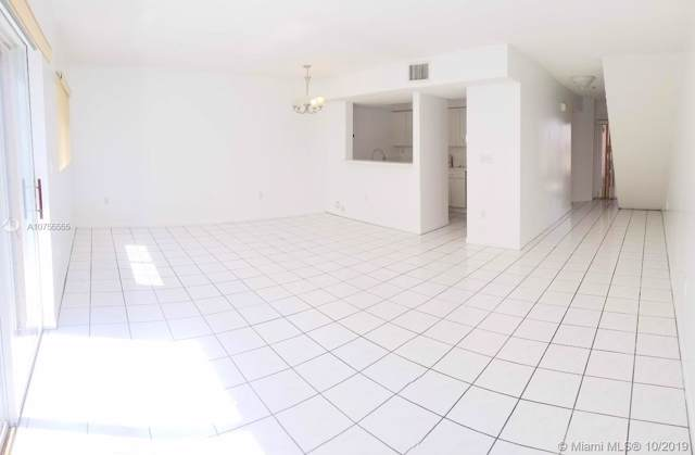 20818 San Simeon Way #102, Miami, FL 33179 (MLS #A10755555) :: Grove Properties