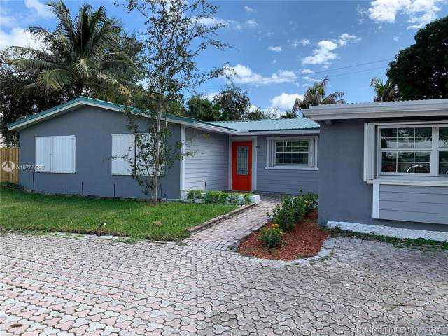 1850 NE 47th, Fort Lauderdale, FL 33308 (MLS #A10755595) :: Laurie Finkelstein Reader Team
