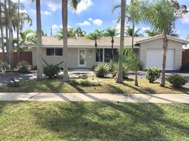 5200 Van Buren St, Hollywood, FL 33021 (MLS #A10755597) :: The Paiz Group