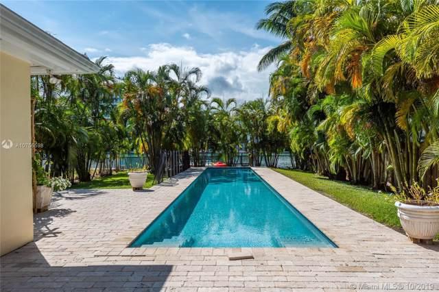 9416 Bay Dr, Surfside, FL 33154 (MLS #A10755598) :: RE/MAX Presidential Real Estate Group