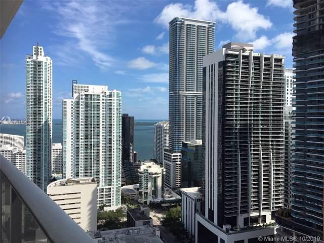 45 SW 9 #3304, Miami, FL 33130 (MLS #A10755692) :: ONE | Sotheby's International Realty