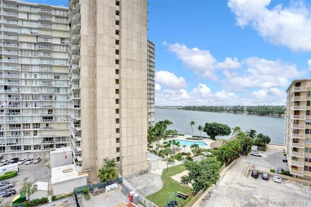 145 SE 25th Rd #904, Miami, FL 33129 (MLS #A10755695) :: The Riley Smith Group