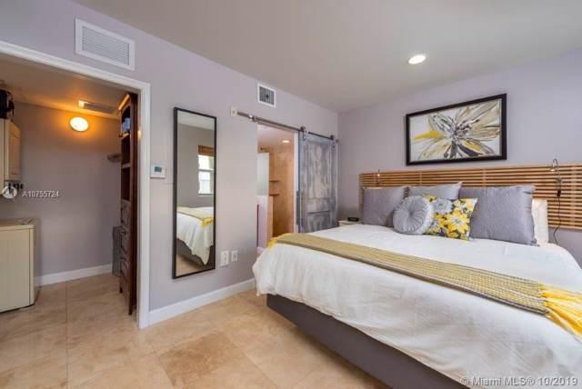 334 Euclid Ave #101, Miami Beach, FL 33139 (MLS #A10755724) :: Castelli Real Estate Services