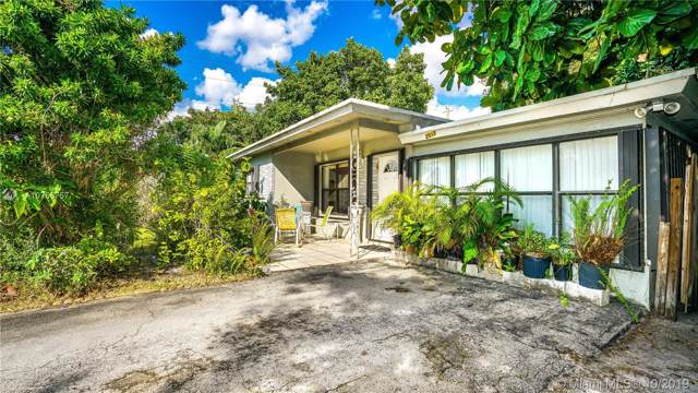 2515 SW 62nd Ave, Miramar, FL 33023 (MLS #A10755757) :: United Realty Group