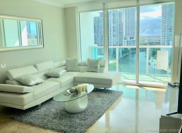 31 SE 5th St #1609, Miami, FL 33131 (MLS #A10755774) :: ONE | Sotheby's International Realty