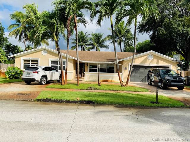 1845 NE 211th Ter, Miami, FL 33179 (MLS #A10755842) :: Green Realty Properties