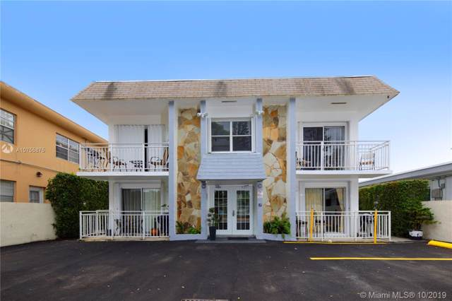 748 82nd St, Miami Beach, FL 33141 (MLS #A10755875) :: Green Realty Properties