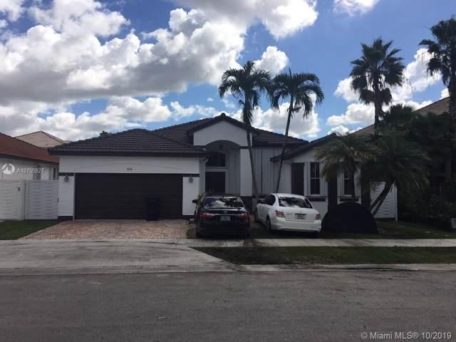 Miami, FL 33182 :: Green Realty Properties
