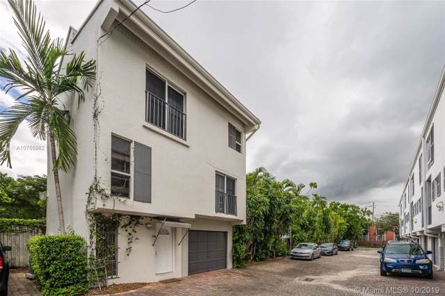 2950 Day Ave #3221, Miami, FL 33133 (MLS #A10755982) :: RE/MAX Presidential Real Estate Group