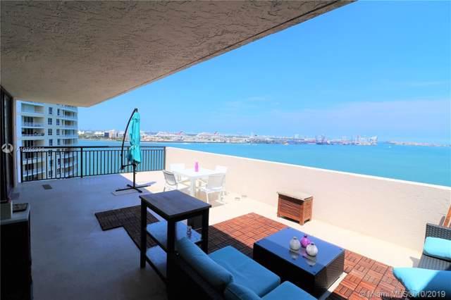 540 Brickell Key Dr #1528, Miami, FL 33131 (MLS #A10755996) :: Grove Properties