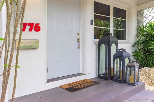 776 NE 74th St, Miami, FL 33138 (MLS #A10756004) :: The Jack Coden Group