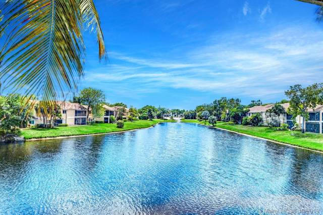 23085 Aqua Vw #8, Boca Raton, FL 33433 (MLS #A10756005) :: The Howland Group