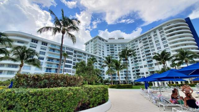 5161 Collins Ave #206, Miami Beach, FL 33140 (MLS #A10756016) :: The Teri Arbogast Team at Keller Williams Partners SW
