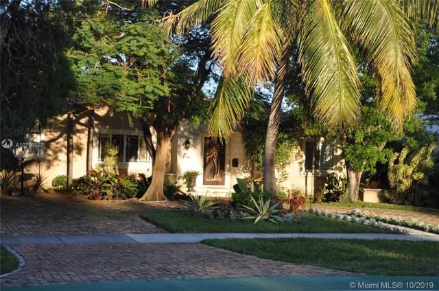 3467 Prairie Ave, Miami Beach, FL 33140 (MLS #A10756022) :: Castelli Real Estate Services