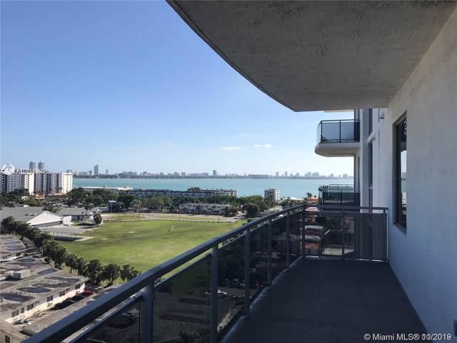 7901 Hispanola Ave #1011, North Bay Village, FL 33141 (MLS #A10756053) :: Green Realty Properties