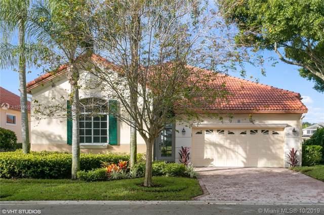 49 Pinnacle Cv, Palm Beach Gardens, FL 33418 (MLS #A10756059) :: The Rose Harris Group
