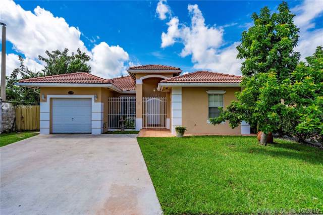 13450 SW 183rd Ln, Miami, FL 33177 (MLS #A10756069) :: RE/MAX Presidential Real Estate Group