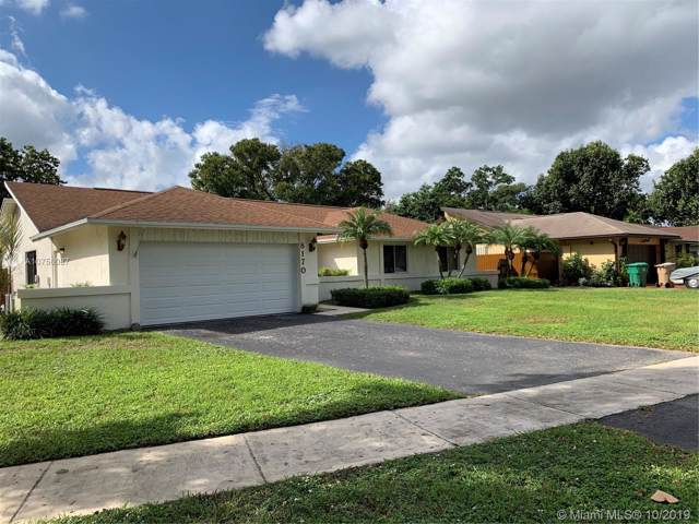 8170 SW 28th St, Davie, FL 33328 (MLS #A10756087) :: The Howland Group