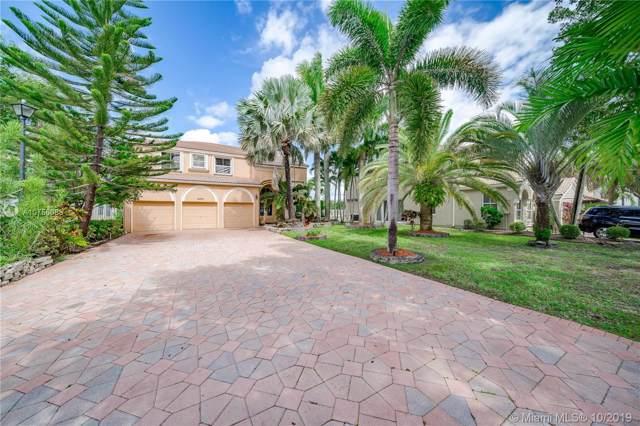 16837 SW 51st St, Miramar, FL 33027 (MLS #A10756088) :: ONE   Sotheby's International Realty