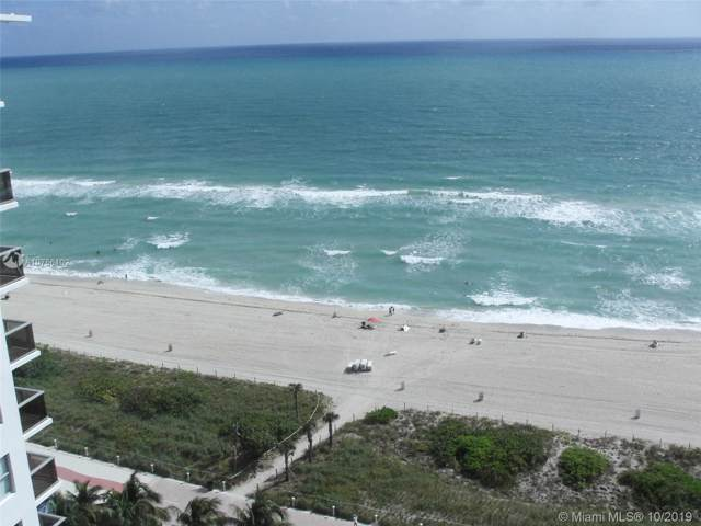 Miami Beach, FL 33140 :: The Teri Arbogast Team at Keller Williams Partners SW