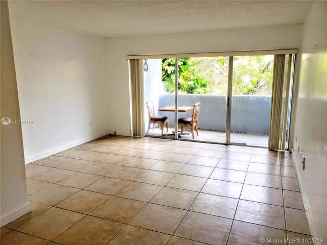 9365 Fontainebleau Blvd E228, Miami, FL 33172 (MLS #A10756118) :: Berkshire Hathaway HomeServices EWM Realty