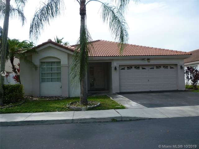 13249 NW 12th Ct, Sunrise, FL 33323 (MLS #A10756149) :: Castelli Real Estate Services