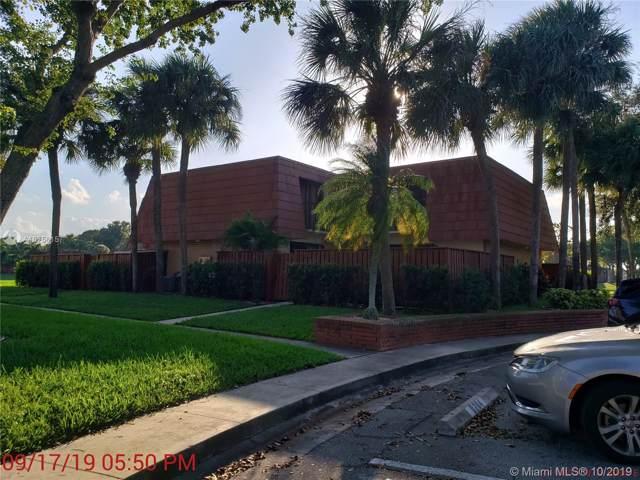 517 Live Oak Ln #517, Boynton Beach, FL 33436 (MLS #A10756157) :: Laurie Finkelstein Reader Team