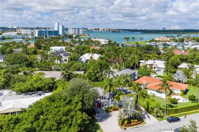 160 Bal Cross Dr, Bal Harbour, FL 33154 (MLS #A10756199) :: Miami Villa Group