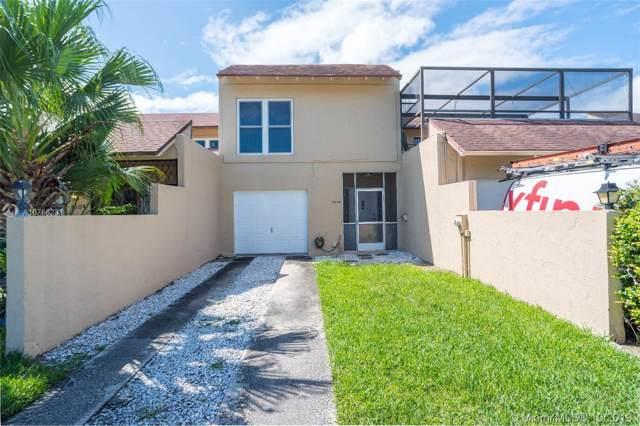 Miami, FL 33173 :: Grove Properties