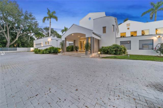8505 SW 53rd Ave, Miami, FL 33143 (MLS #A10756286) :: The Erice Group