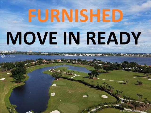 2000 Presidential Way #2003, West Palm Beach, FL 33401 (MLS #A10756301) :: Laurie Finkelstein Reader Team