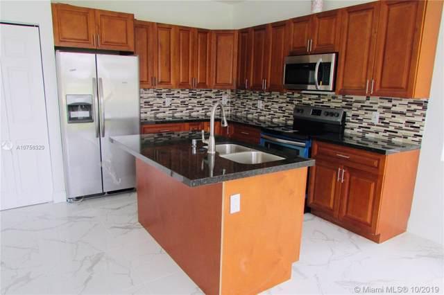 1612 Crandon Ave., Mangonia Park, FL 34997 (MLS #A10756320) :: Green Realty Properties