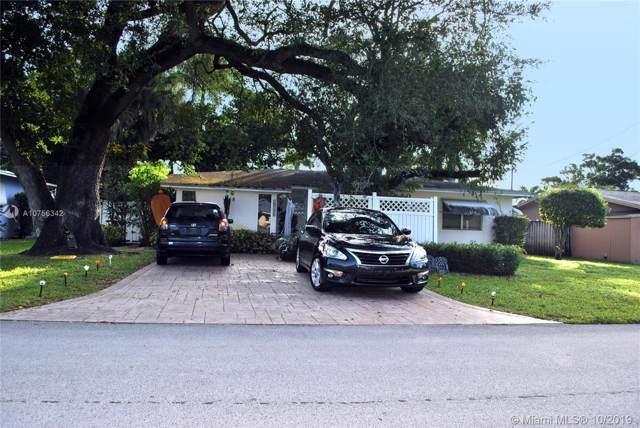 2520 SW 34 Avenue, Fort Lauderdale, FL 33312 (MLS #A10756342) :: Carole Smith Real Estate Team