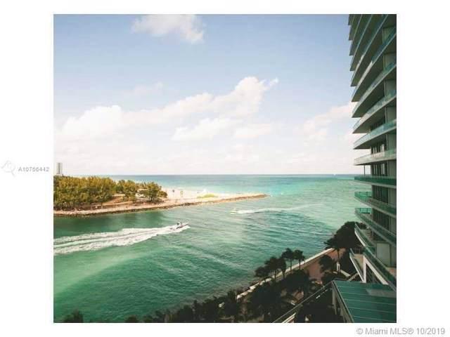 10295 Collins Ave 1016-1017, Bal Harbour, FL 33154 (MLS #A10756442) :: Miami Villa Group