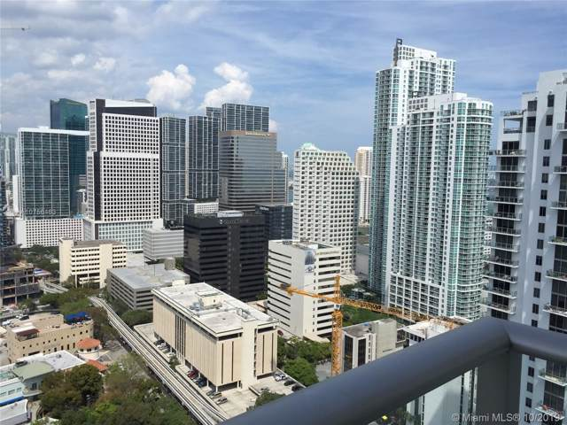 1100 S Miami Ave #3209, Miami, FL 33130 (MLS #A10756463) :: ONE   Sotheby's International Realty
