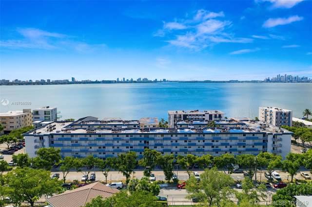 1801 S Treasure Dr #103, North Bay Village, FL 33141 (MLS #A10756509) :: Green Realty Properties