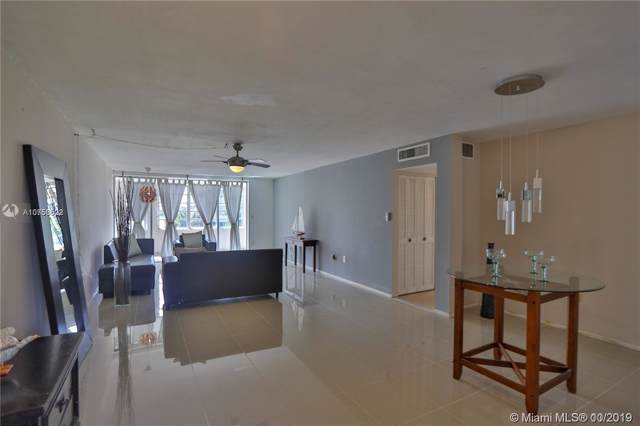 1670 NE 191st St 210-3, Miami, FL 33179 (MLS #A10756522) :: Ray De Leon with One Sotheby's International Realty