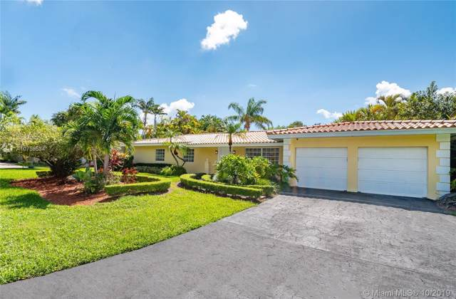 1360 Campamento Ave, Coral Gables, FL 33156 (MLS #A10756534) :: The Adrian Foley Group